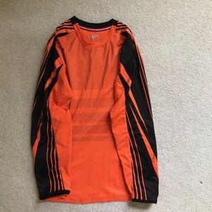 Xara Defender Keeper Shirt soccer